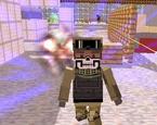 Minecraft Savaşları Kıyamet