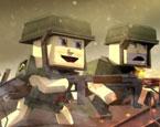 MineCraft Savaş 2