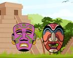 Mısır Piramitleri Boyama