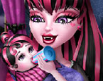 Monster High Bebeği 2