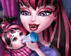 Monster High Bebeği 2