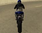 Agame Moto Rider Legends
