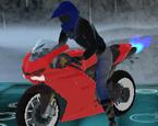 Motosiklet Denemeleri