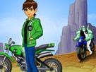 Motorcu Ben 10