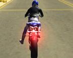 Motosiklet Simülatörü