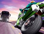 Online Motosiklet Yarışı