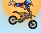 Moto X3M 5 Havuz Partisi