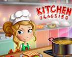 Mutfakta Tembellik