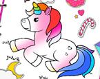 My Little Pony Boyama