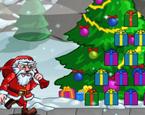 Noel Baba Koşma