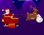 Noel Baba Kardan Adam Savaşı