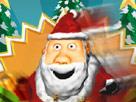 Noel Baba Zorlu Görev