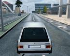 Online Araba Simülasyonu