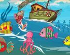 Online Balık Tutma
