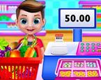 Online Süper Market Alışverişi