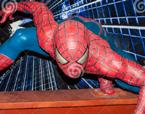 Örümcek Adam Savaş