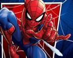 Örümcek Adam Şehirde Zıplatma