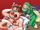 Oyuncak Ameliyatı