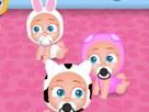 Parti Bebekleri