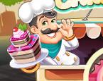 Pasta Dükkanı Fırın