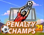 Penaltı Şampiyonası 2021