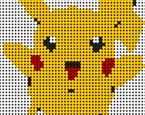 Renkli Piksel Boyama