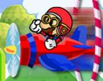 Pilot Mario