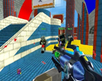Pixel Paintball
