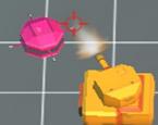 Tank Savaşı Pixel
