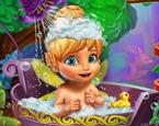Pixie Bebek Banyosu