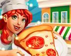Pizza Dükkanı İşlet