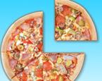 Pizzaları Kes