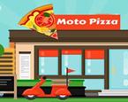Pizza Motoru