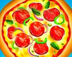 Pizza Parası Toplama