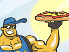 Pizzacı Vigor