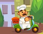 Pizzadan Kaç