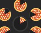Pizzaları Tamamla