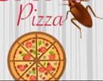 Pizzayı Böceklerden Koru
