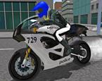Polis Motoru