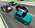 Polisten Kaç 3D