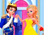 Prens ve Prenses Giydirme