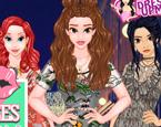 Prensesler Moda Grubu