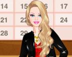 Prenses Barbie Okulu