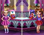 Prenses Çocukların Odası