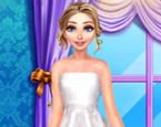 Prensesin Gelinlik Modası