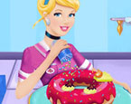 Prenses Donuts Shop