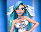 Prensesin Kar Düğünü