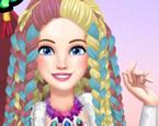 Prensesin Özgür Saçları