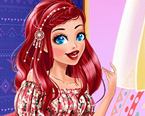 Prensesler İle Moda