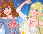 Prensesler Moda Savaşı